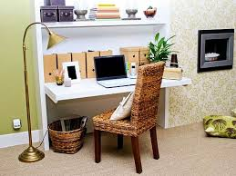 Impressive Home Office Decor Brown Simple 39 Minimalist Space Ideas With In Beautiful
