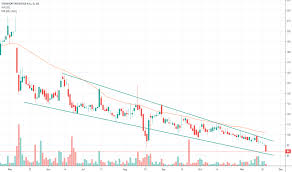 Snh Stock Price And Chart Jse Snh Tradingview