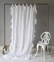 gorgeous pom pom curtain panels inspiration with window coverings pom pom window panels bella notte curtains