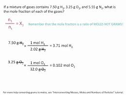 total pressure equation chemistry. partial pressures of gases and mole fractions - chemistry tutorial youtube total pressure equation