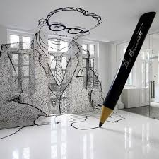 20 incredibly cool design office murals advertising agency office google
