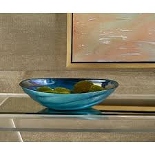 Decorative Glassware Bowls Glass Decorative Bowls You'll Love Wayfair 36