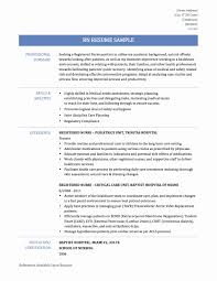 12 New Lvn Resume Sample Resume Sample Ideas Lvn Resume Template
