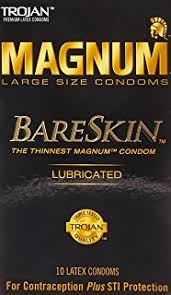 magnum xl size trojan magnum xl condoms 12 pack amazon co uk health personal care