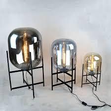Detail Feedback Vragen Over Moderne Glazen Tafel Lamp Creatieve Glas