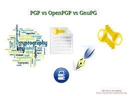 Pretty Good Privacy What Is Pgp Or Pretty Good Privacy The Security Buddy