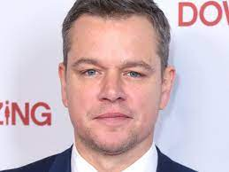 Matt Damon stopped using homophobic 'f ...