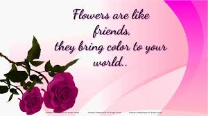 Beautiful Flower Images With Quotes Best of Beautiful Flowers Wallpaper With Quotes 24 Image Pictures Free