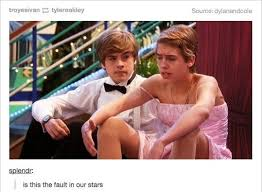 The Fault in Our Stars Disney Character Memes, Disney Channel ... via Relatably.com