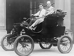 Who Made The First Car Who Invented The Automobile Everyday Mysteries Fun