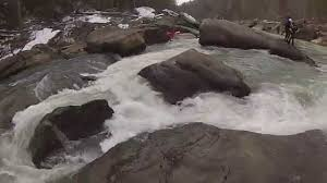 How Big Is A Washing Machine Rescue On Swimmer In Washing Machine Big South Fork Of Cumberland