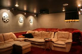 home theater wall decorations oltretorante design best home 5