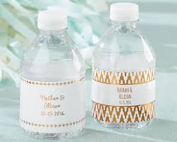 waterbottle labels personalized water bottle labels copper foil kate aspen