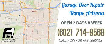 garage door repair tempeA1 Garage Door Repair Tempe AZ  A BBB  5 Star Yelp