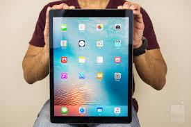 Apple Ipad Pro Review Phonearena