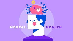 Image result for Rekomendasi Buku tentang Berdamai dengan Kesehatan Mental