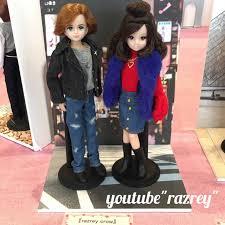 Doll服 Razrey Crow