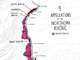 Rhone Size Chart