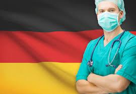 здравоохранение германии