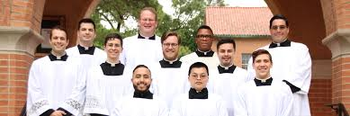 Image result for group of texas priests