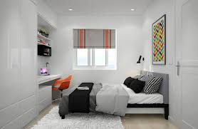 Small Bedroom Rug Maximizing Space In A Small Bedroom