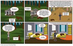 Zoe's storyboard 2 Storyboard by zoewelsh