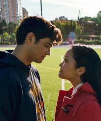 We ranked every sweet treat in to all the boys i've loved before   netflix. A To All The Boys I Ve Loved Before Sequel Is Complicated For This Big Reason
