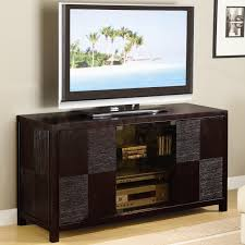 Cool Tv Stand Ideas tv console ideas rustic 80in tv console w glass doors waco 8911 by uwakikaiketsu.us