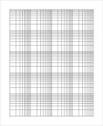 Why Semi Log Graph Paper Is Used Rome Fontanacountryinn Com