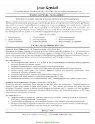 Typical Project Manager Bullet Points Transform Manager Resume