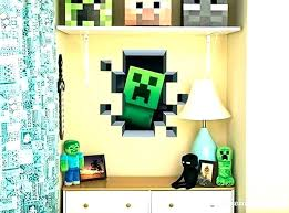 minecraft bedroom accessories room decorating ideas living room design fascinating room decor ideas image of room