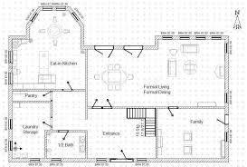 draw floor plan to scale draw floor plan to scale awesome sketchup layout floorplan interior