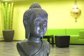 Position Laughing Buddha In fice – adammayfield