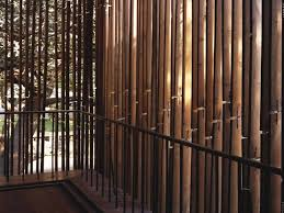 bamboo decor ideas lovely decorating ideas inspiring home wall decoration ideas using