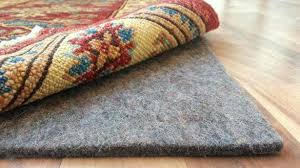 5x8 rug pad successful rug pad com central 5 x 8 felt extra thick target 5x8 rug pad