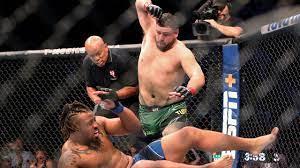 UFC 264: Aussie star Tai Tuivasa ...