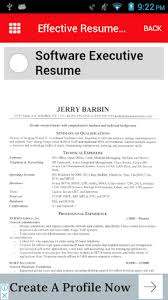 Effective Resumes Tips Beauteous Effective Resume Tips Guide Latest Version Apk Androidappsapkco