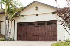 chi garage doorNonTraditional Steel Garage Doors Gallery  Dyers Garage Doors
