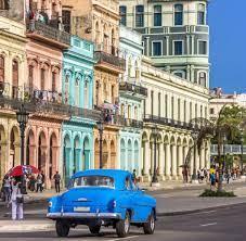 Private Unterkünfte auf Kuba: Zu Gast bei Einheimischen - WELT