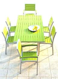 outdoor furniture accessories plastic 6 patio and garden dining sets painting uk