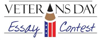 veteran s day essay contest
