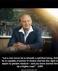 L Ron Hubbard Quotes Inspiration L Ron Hubbard Quotes Collection Of Inspiring Quotes Sayings