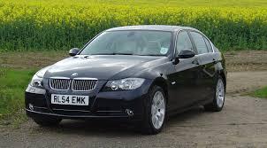 BMW 3 Series 2006 bmw 3 series mpg : BMW 3-Series Saloon (2005 - 2011) Running Costs | Parkers