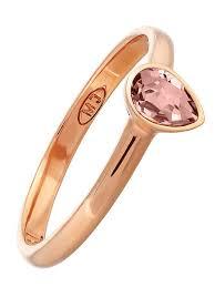 Кольцо Rosee <b>Vintage Crystal</b> Mademoiselle Jolie Paris 7872685 в ...