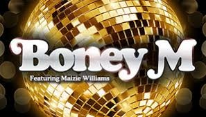 <b>BONEY M</b> feat. Maizie Williams | Official tickets, tour and event ...