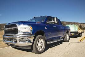 2019 Ram HD Lone Star Rolls Into Texas Bigger and Blingier | CarBuzz