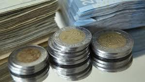 Usd Mxn Us Dollar Poised For Major Chart Breakout Vs
