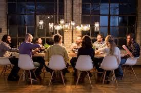 industrial dining room lighting. lighting casket arts dining room industrialdiningroom industrial