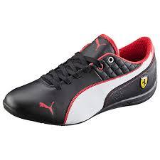 puma shoes ferrari yellow. mens puma trainers ferrari drift cat 6 nm black white 71188 986,puma shoes kids yellow