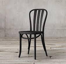 paris bistro side chair